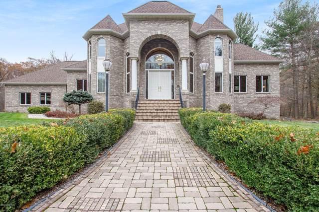 16523 Riley Street, Holland, MI 49424 (MLS #19056100) :: Matt Mulder Home Selling Team