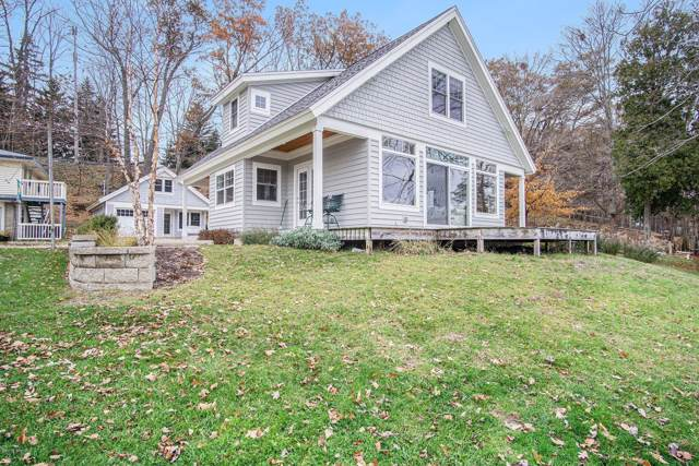 7998 Old Channel Trail, Montague, MI 49437 (MLS #19056101) :: JH Realty Partners