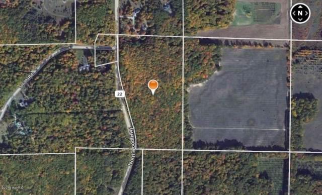 20 Acres M-22 `, Onekama, MI 49675 (MLS #19056113) :: JH Realty Partners