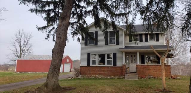 17735 Hillside Road, Hudson, MI 49247 (MLS #19056167) :: Deb Stevenson Group - Greenridge Realty