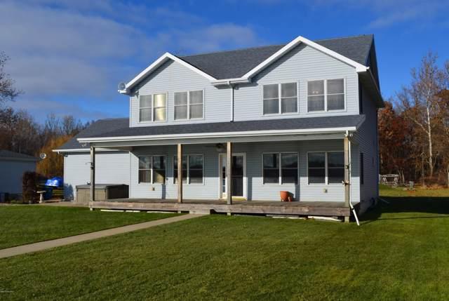 235 Keystone Drive, Bronson, MI 49028 (MLS #19056295) :: Deb Stevenson Group - Greenridge Realty