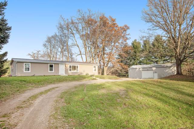 11282 Mt Zion Road, Marcellus, MI 49067 (MLS #19056309) :: CENTURY 21 C. Howard