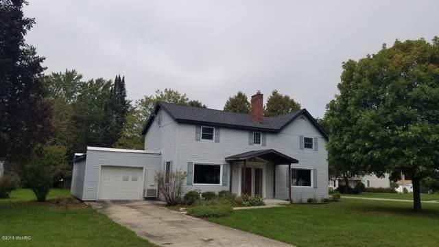315 Broadway Street, Marion, MI 49665 (MLS #19056340) :: Deb Stevenson Group - Greenridge Realty