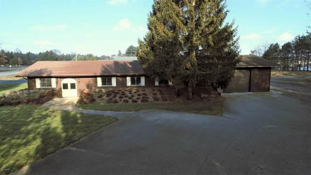 9254 Us-31 Highway, West Olive, MI 49460 (MLS #19056410) :: Matt Mulder Home Selling Team