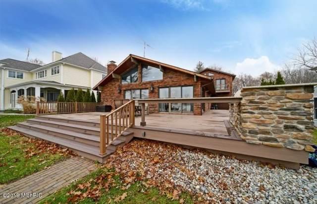 50078 E Lakeshore Drive, Dowagiac, MI 49047 (MLS #19056578) :: JH Realty Partners