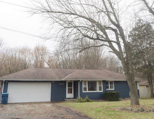 7849 N 30TH Street, Richland, MI 49083 (MLS #19056586) :: Matt Mulder Home Selling Team