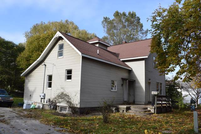 1312 Manistee Street, Manistee, MI 49660 (MLS #19056746) :: Deb Stevenson Group - Greenridge Realty