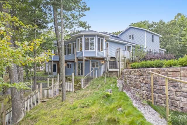 5680 W Longbridge Road, Pentwater, MI 49449 (MLS #19056808) :: Deb Stevenson Group - Greenridge Realty