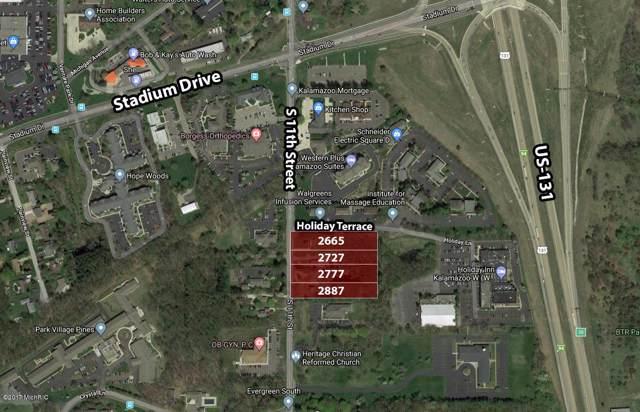 2665 S 11th Street 2727, 2777 & 28, Kalamazoo, MI 49009 (MLS #19056977) :: JH Realty Partners