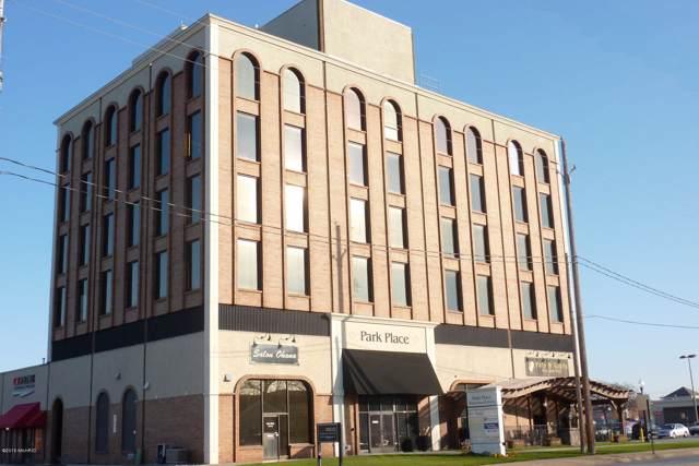 950 W Norton Avenue #201, Muskegon, MI 49441 (MLS #19057009) :: CENTURY 21 C. Howard
