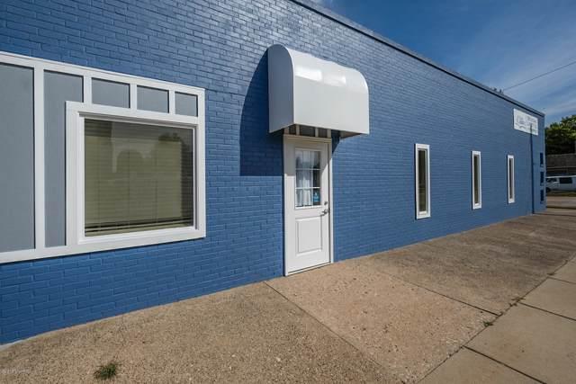 418 Broadway Street 3 & 4, South Haven, MI 49090 (MLS #19057063) :: CENTURY 21 C. Howard