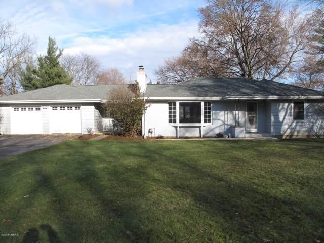 2924 Fleetwood Drive, Portage, MI 49024 (MLS #19057113) :: CENTURY 21 C. Howard