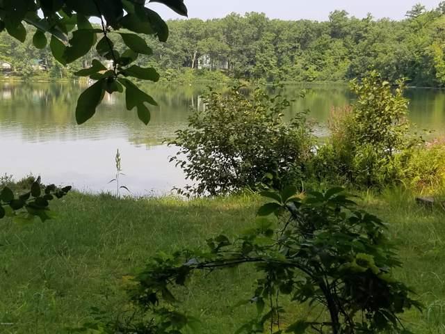 2267 W Lake Shore Drive, Bitely, MI 49309 (MLS #19057128) :: Jennifer Lane-Alwan