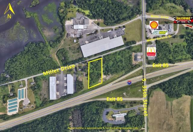 10090 Miller Drive, Galesburg, MI 49053 (MLS #19057134) :: CENTURY 21 C. Howard