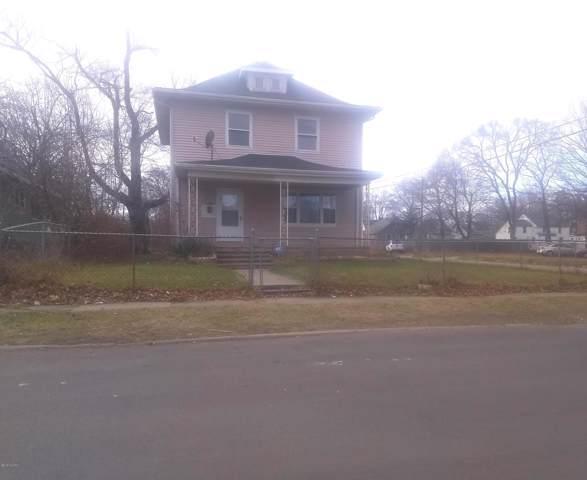 1008 Superior Street, Benton Harbor, MI 49022 (MLS #19057173) :: Deb Stevenson Group - Greenridge Realty