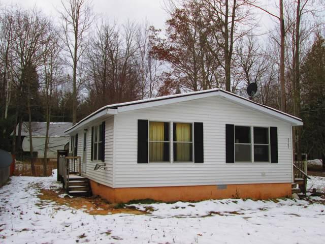 7741 Range Street, Mears, MI 49436 (MLS #19057176) :: Deb Stevenson Group - Greenridge Realty