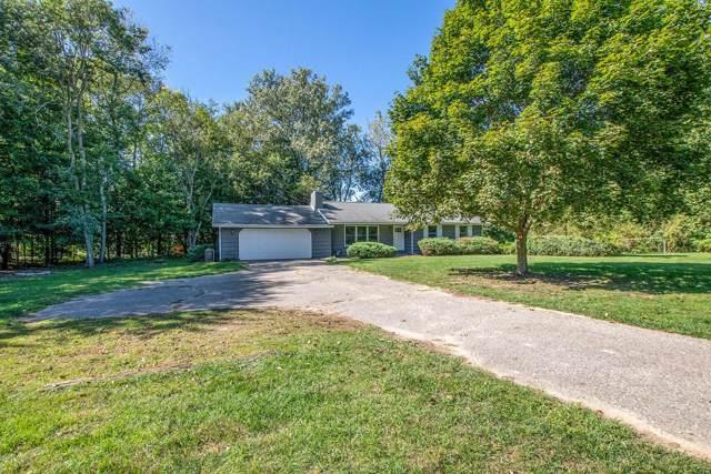 1515 102nd Avenue, Otsego, MI 49078 (MLS #19057269) :: Matt Mulder Home Selling Team