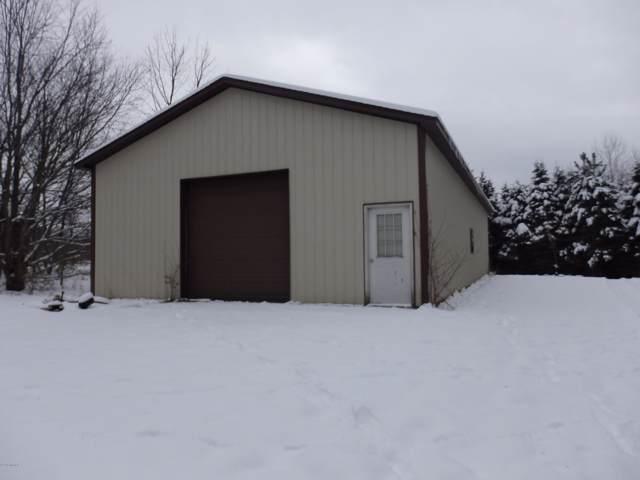 9361 Thirteen Mile Road, Bear Lake, MI 49614 (MLS #19057284) :: CENTURY 21 C. Howard