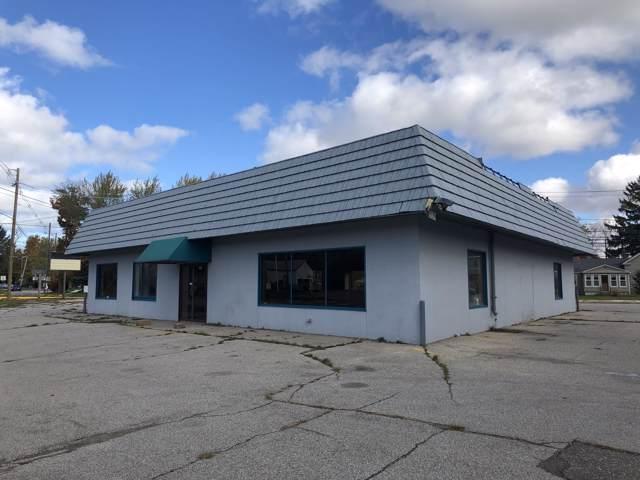 708 La Grange Street, South Haven, MI 49090 (MLS #19057432) :: JH Realty Partners