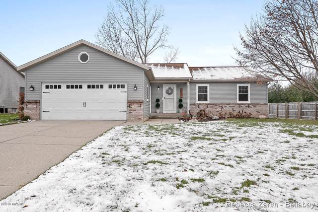 2589 Randall Avenue NW, Walker, MI 49534 (MLS #19057452) :: Deb Stevenson Group - Greenridge Realty