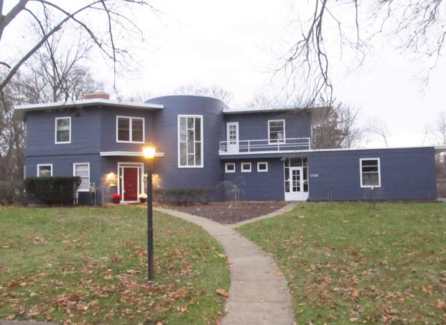 1739 Embury Road, Kalamazoo, MI 49008 (MLS #19057492) :: CENTURY 21 C. Howard