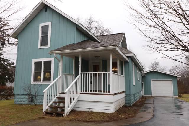 308 W Prairie Ronde Street, Dowagiac, MI 49047 (MLS #19057504) :: JH Realty Partners