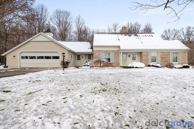1829 Marne Estates Drive, Marne, MI 49435 (MLS #19057523) :: Deb Stevenson Group - Greenridge Realty