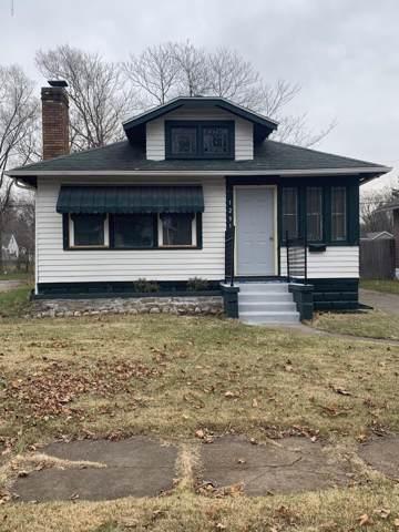 1291 Ogden Avenue, Benton Harbor, MI 49022 (MLS #19057532) :: Deb Stevenson Group - Greenridge Realty
