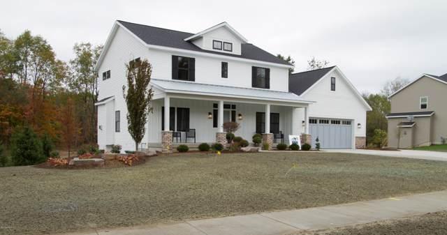 12451 60th Avenue Avenue, Allendale, MI 49401 (MLS #19057536) :: Deb Stevenson Group - Greenridge Realty