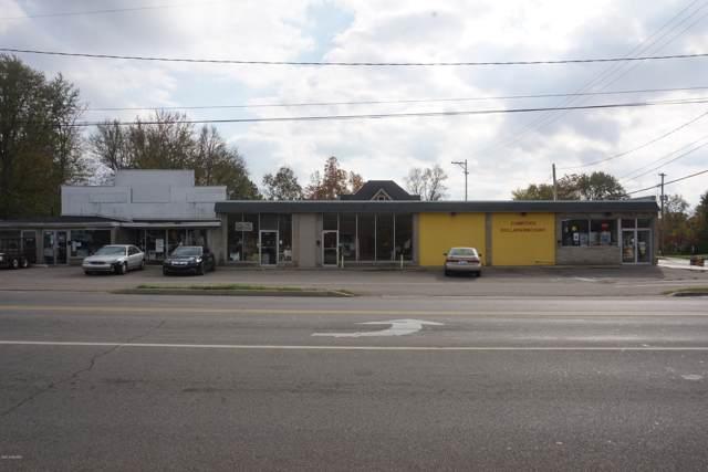 5922 King Highway, Kalamazoo, MI 49048 (MLS #19057626) :: CENTURY 21 C. Howard