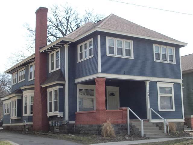 1144 Madison Avenue SE, Grand Rapids, MI 49507 (MLS #19057679) :: CENTURY 21 C. Howard