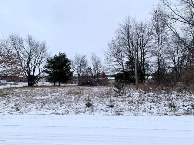 5 White Pine Drive, Hart, MI 49420 (MLS #19057706) :: Deb Stevenson Group - Greenridge Realty