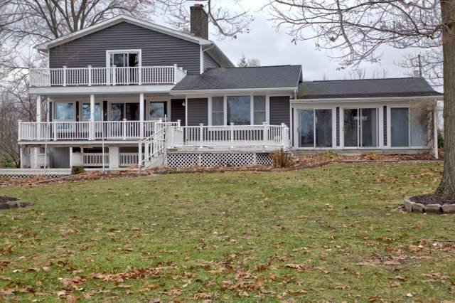 259 Dons Drive, Coldwater, MI 49036 (MLS #19057708) :: Deb Stevenson Group - Greenridge Realty