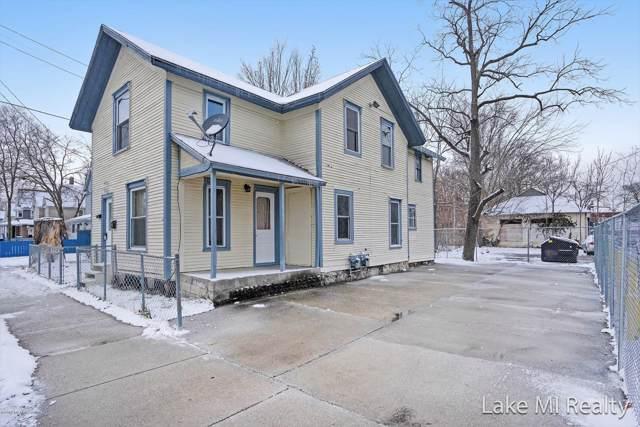 11 Griggs Street SW, Grand Rapids, MI 49507 (MLS #19057719) :: CENTURY 21 C. Howard