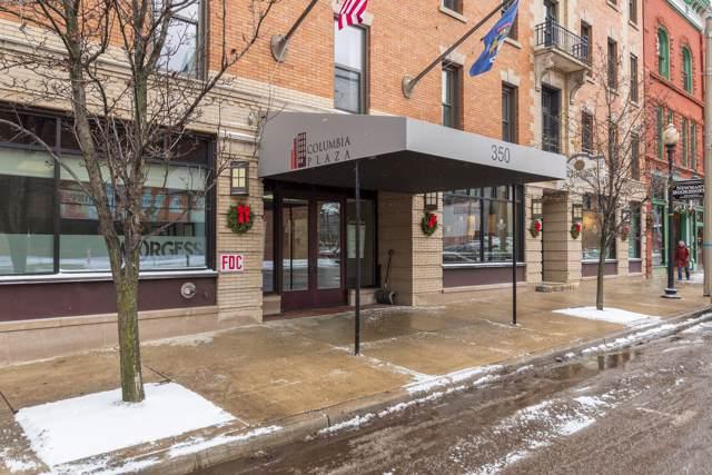 350 E Michigan Avenue Suite 112, Kalamazoo, MI 49007 (MLS #19057751) :: CENTURY 21 C. Howard