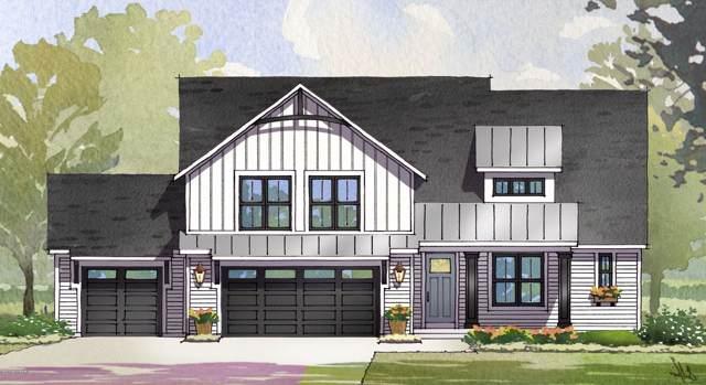1167 Buttrick Avenue Se, SE Lot B, Ada, MI 49301 (MLS #19057791) :: JH Realty Partners