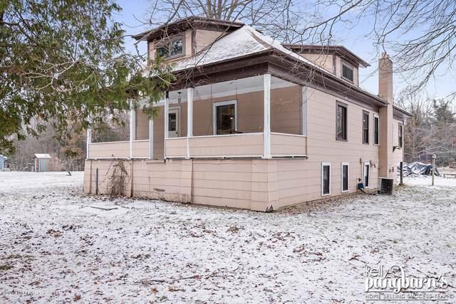 4369 W 116th Street, Grant, MI 49327 (MLS #19057801) :: Deb Stevenson Group - Greenridge Realty