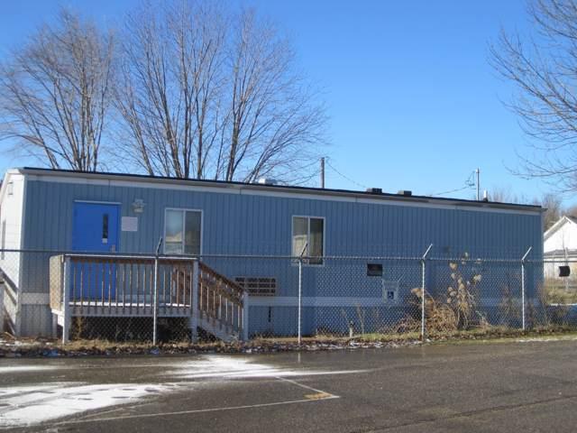 201 W Kalamazoo Street, Bloomingdale, MI 49026 (MLS #19057818) :: Deb Stevenson Group - Greenridge Realty
