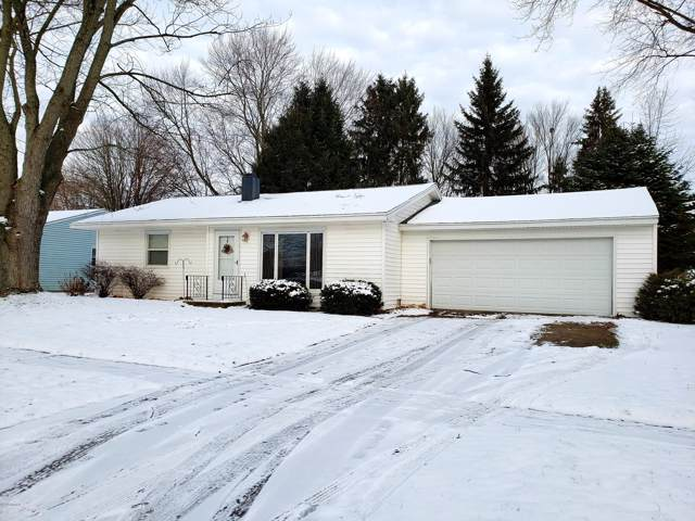 4306 Beechmount Avenue, Portage, MI 49024 (MLS #19057829) :: Ron Ekema Team
