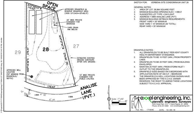 5965 Analise Lane NE #28, Ada, MI 49301 (MLS #19057860) :: CENTURY 21 C. Howard