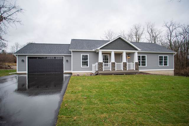 7660 E River Road, Battle Creek, MI 49014 (MLS #19057868) :: Matt Mulder Home Selling Team