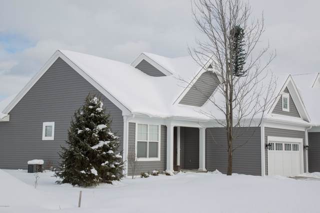 8158 Flat Rock, Portage, MI 49024 (MLS #19057869) :: Ron Ekema Team