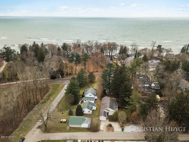15901 Goodwin Avenue, Union Pier, MI 49129 (MLS #19057875) :: CENTURY 21 C. Howard