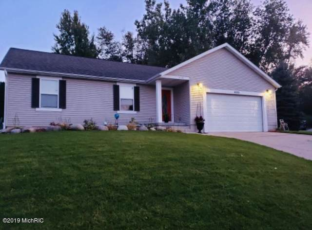 4528 Grand Ridge Drive SW, Wyoming, MI 49418 (MLS #19057905) :: CENTURY 21 C. Howard