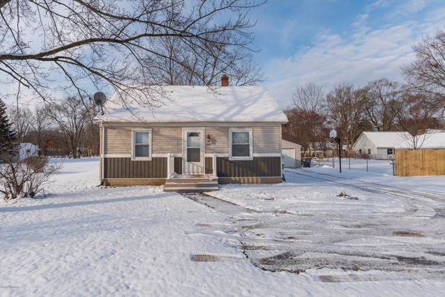 9526 Portage Road, Portage, MI 49002 (MLS #19057916) :: Ron Ekema Team