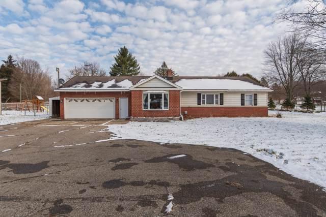 589 Lincoln Rd, Otsego, MI 49078 (MLS #19057955) :: Matt Mulder Home Selling Team