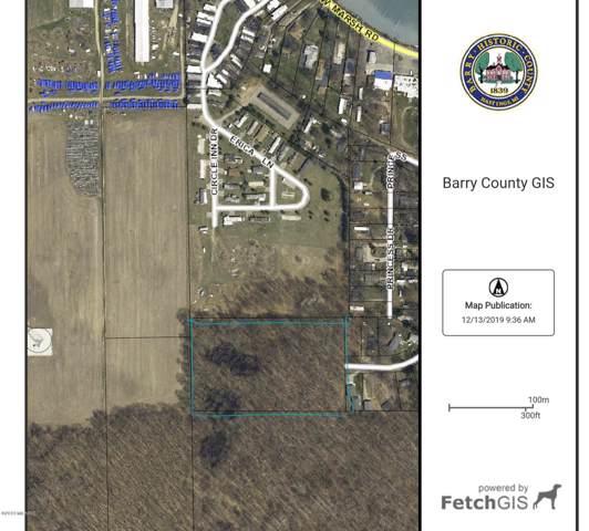 0 Sams Avenue, Shelbyville, MI 49344 (MLS #19057962) :: CENTURY 21 C. Howard