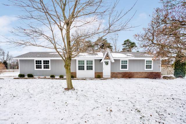 14416 Edmeer Drive, Holland, MI 49424 (MLS #19057971) :: Matt Mulder Home Selling Team