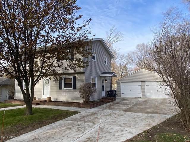 1630 Schuring Road, Portage, MI 49024 (MLS #19057988) :: Matt Mulder Home Selling Team