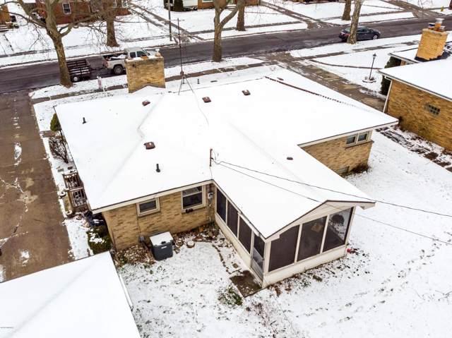 1940 Fruitwood Drive NW, Grand Rapids, MI 49504 (MLS #19058011) :: CENTURY 21 C. Howard